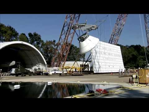 NASA's Orion: From Factory to Flight