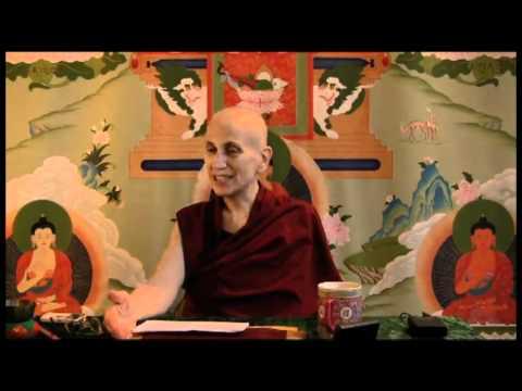 Introduction to Vajrasattva retreat
