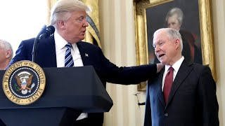 Is Attorney General Jeff Sessions