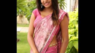 Super hot desi bhabhi 2017 in hot saree and hot blouse ! showing navel ! showing wet armpit