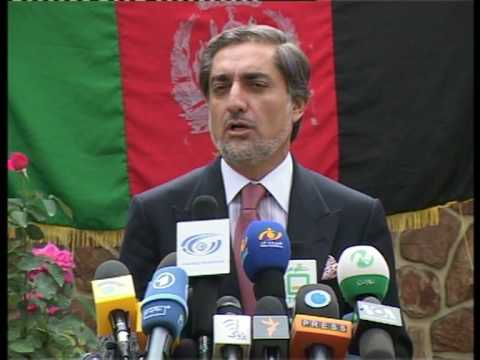 Abdullah welcomes election observers