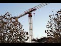 Taking A Crane Supervisor On A Ride Along FPV Drone Footage 2018 mp3