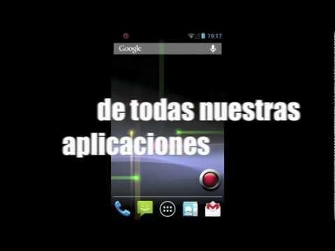 Copia De Seguridad O Backup En ANDROID Samsung Galaxy Ace 5830 Y Otros
