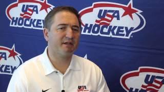USA Hockey 2014 Junior Select Team Roster Review