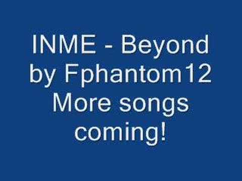Inme - Beyond