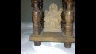 Jaya Devi Durga Gauri Shankari Parvati.wmv