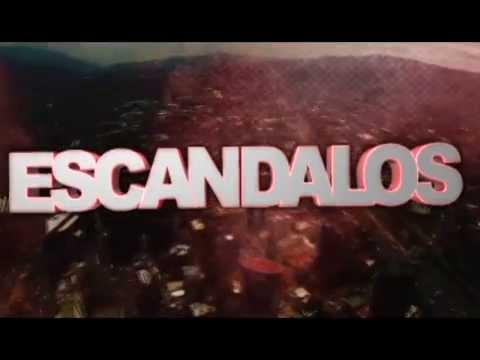 Escándalos - Tráiler