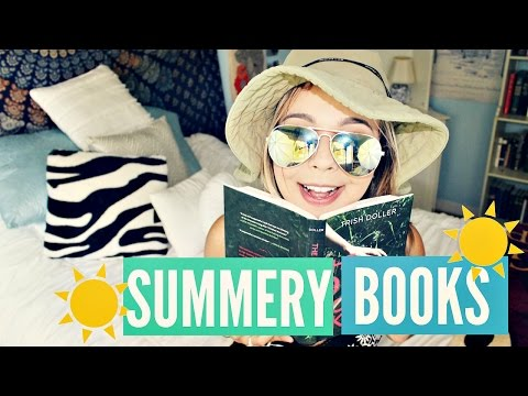 ✺ SUMMERY BOOK RECOMMENDATIONS! ✺