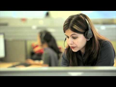 Will they hear it in your voice? American Express Careers