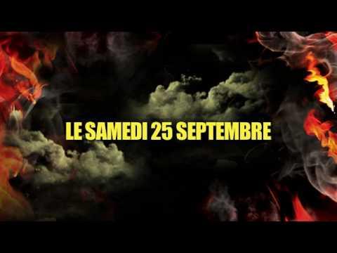 BURN THE MACHINE @ La Machine by Audiogenic & Karnage (25/09/2010)