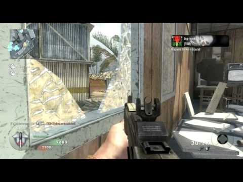 Black Ops Road to Commander Part 4