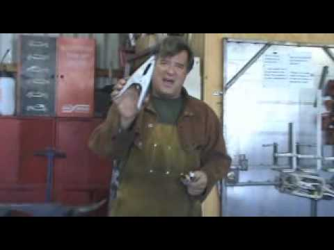 MIG Welding: Using a Magnetic Ground
