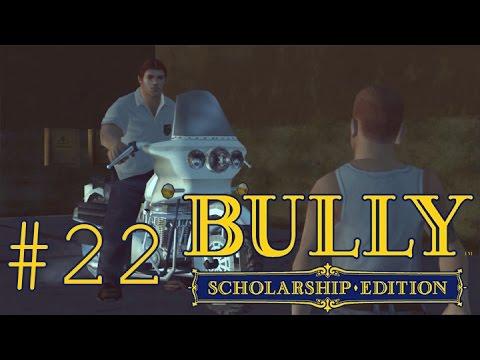 Bully Scholarship Edition #22 DETONADO Reforço de peso PT-br