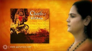 Shri Krishan Govind Hare Murare Hey Nath Narayan Vasudeva - Shri Krishna Chants by Gurumaa
