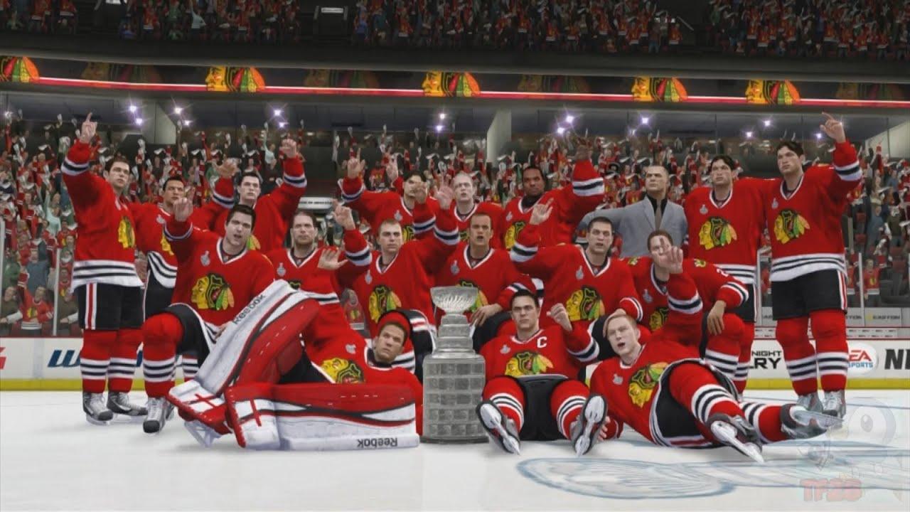 Blackhawks Wallpaper Stanley Cup - 222.4KB