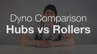 Hub Dynos vs Roller Dynos
