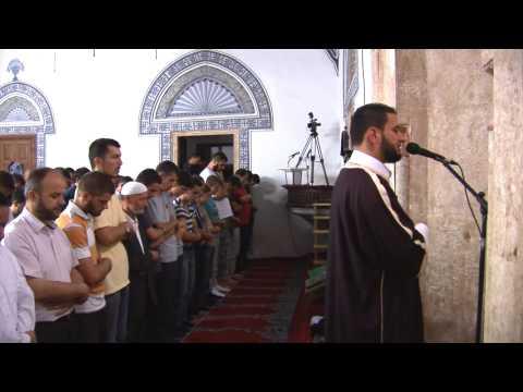Namaz nate në Natën e Kadrit - Xhamia e Madhe - Prishtinë