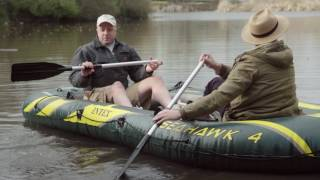iBobber Mobile Fish Finder | Father's Day Stories