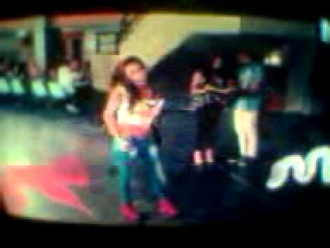 Dj Pana Feat. Melody - No Se (en Hot Ranking Htv) video