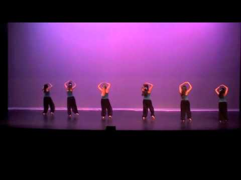 Do Dhaari Talwar India Nite Mizzou 2012 video