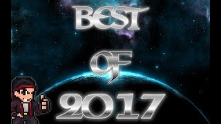 Best Games and Trailer of 2017  - New Year