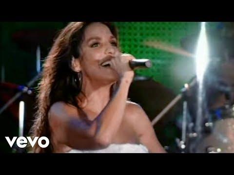 Ivete Sangalo - Sá Marina (live)