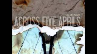 Watch Across Five Aprils Saving Seats video