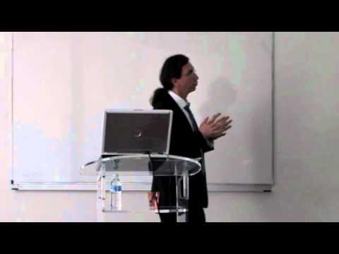 Soutenance de thèse - Régis Plateaux - Modélisation mécatronique - Supméca - Innovaxiom