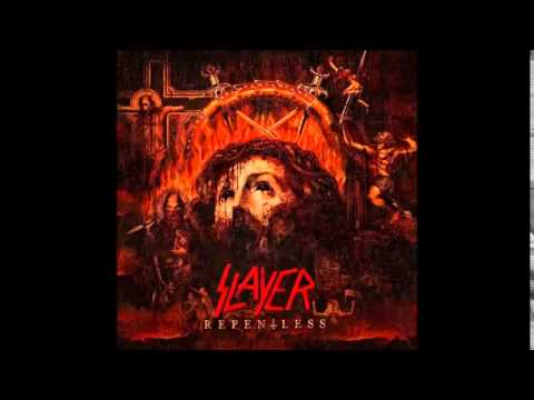Slayer - Delusions Of Saviour