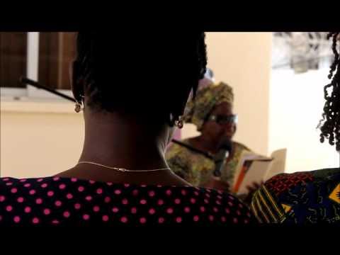 Hair Hair Politics By Prof Ama Ata Aidoo video