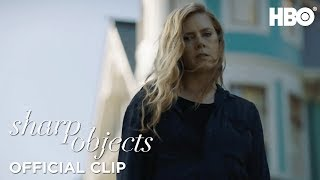 'You Cause So Much Hurt' Ep. 3 Official Clip | Sharp Objects | HBO