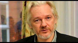 Ecuador Will 'Imminently Withdraw' Asylum For Julian Assange
