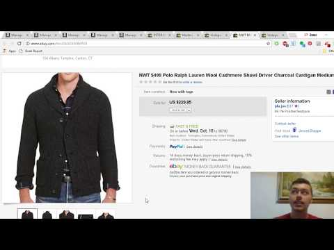 10 Items I Sold on Amazon FBA and Ebay | Make Money Online!