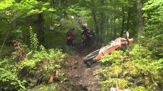 Red Bull Romaniacs Official Video: Riders video - Silver class 2015