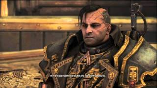 Heart Of Darkness(7) - Whispers Of The Dead(8) - The Weapon(9) Cutscenes - Space Marine