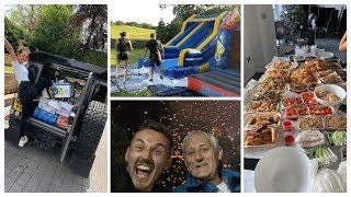 My Crazy Birthday Party!