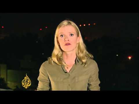 Afghan president condemns deadly NATO strike