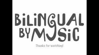 Bilingual By Music Ltd Kids Songs in English and Swedish