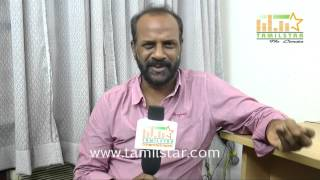 Ramji Interview For Thanioruvan Movie Success