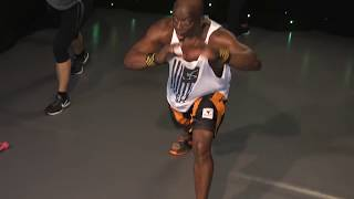 Billy Blanks Tae Bo® 30 minute Extreme workout!