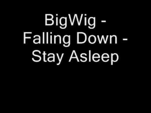 Cubra la imagen de la canción Falling Down por Bigwig