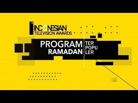 """download lagu Pemenang Nominasi """"Program Ramadan Terpopuler"""" gratis"""