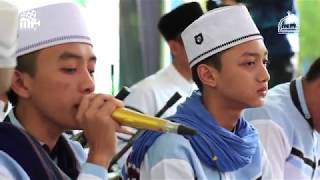 Gus Azmi - Ya Habibal Qolbi Syubbanul Muslimin Live SMKN 1 Kraksaan