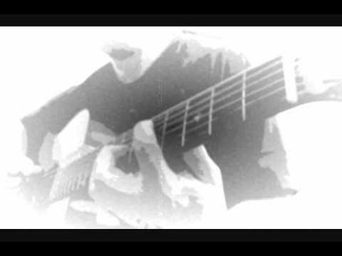 Black Waterside -- Bert Jansch Arrangement