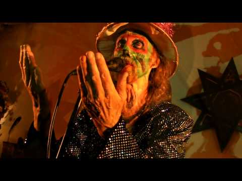 The Crazy World Of Arthur Brown - Kites
