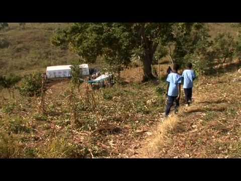 UNICEF: Return to school in Haiti