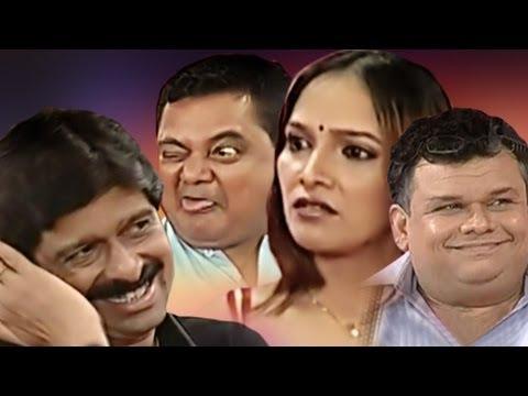 Mister Khote Aata Khar Bola - Marathi Comedy Drama video