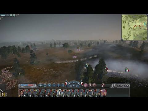 Napolean Total War Battle of Waterloo 1815_0001.wmv
