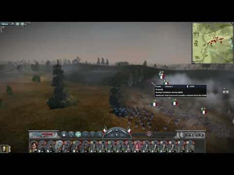 Napolean Total War Battle of Waterloo 1815_0001.wmv