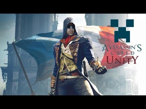 Assassin's Creed Unity - Ep 5